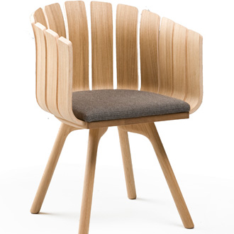 Leif.designpark Flower Cup Chair