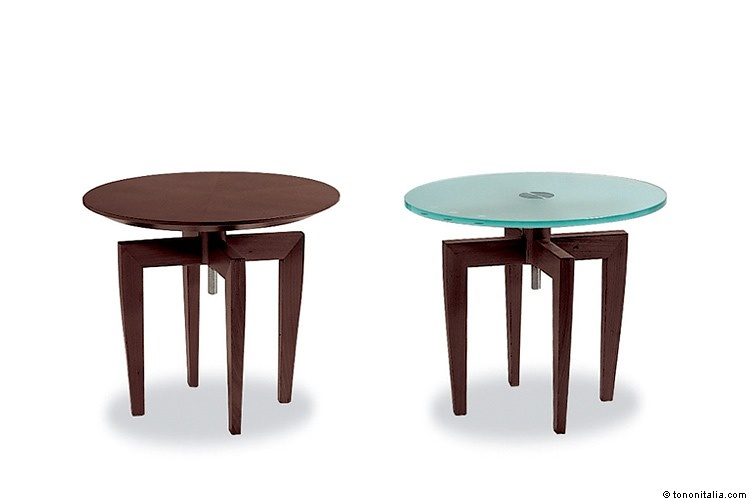 Leniger and Raible Moneypenny Coffee Table