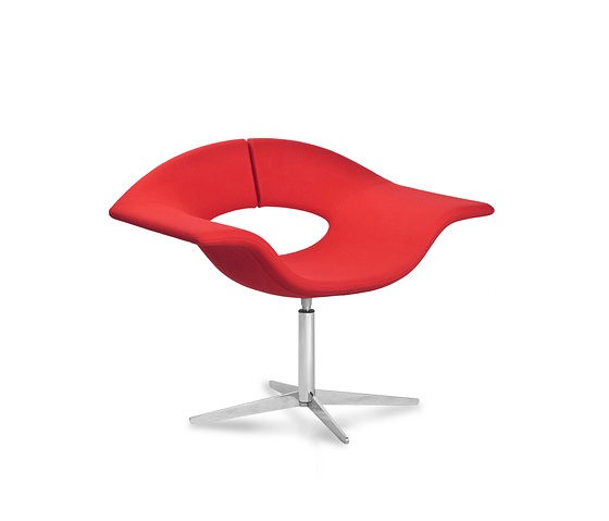 Leonardo Rossano Gea Lounge Chair