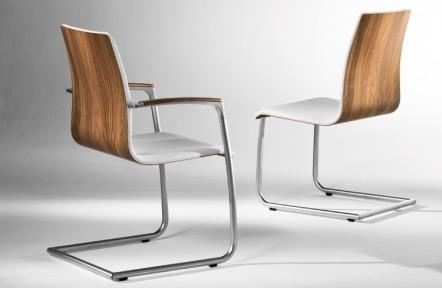 Lepper Schmidt Sommerlade Symbol Wood Chair