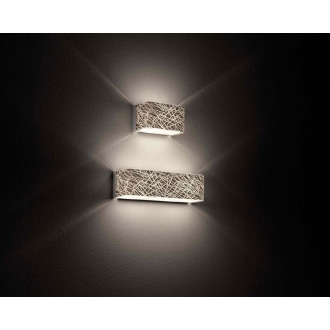 Leucos Block Wall Lamp