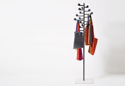 Lievore Altherr Molina Song Freestanding Coat Hanger