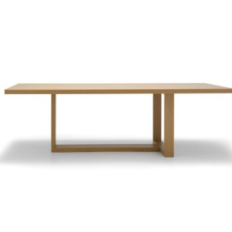 Lievore Altherr Molina Tao Table