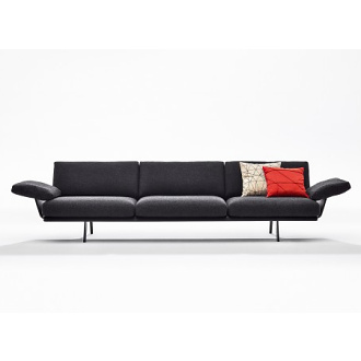 Arc En Ciel Charming Sofa