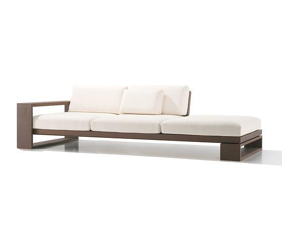 Lievore Altherr Molina Landscape Sofa
