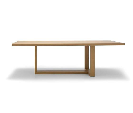 Lievore Altherr Molina Tao Table