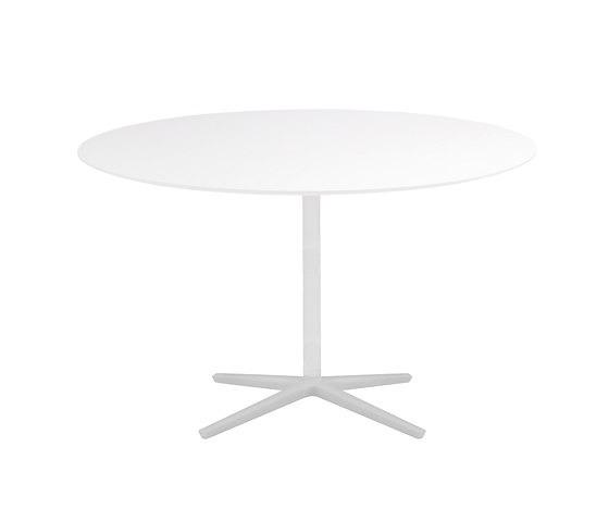 Lievore Altherr Molina Quattro Table