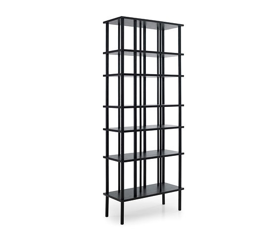 Lina Nordqvist Level Bookshelf