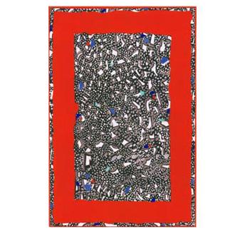 Linde Burkhardt Canourque Carpet