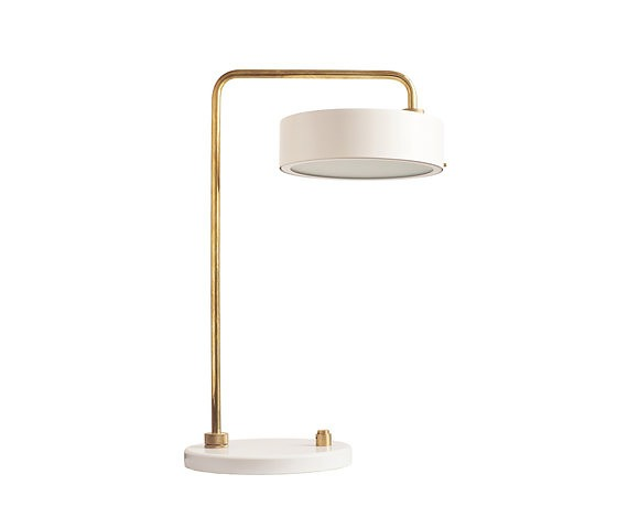 Lindholdt Studio Petite Machine Lamp