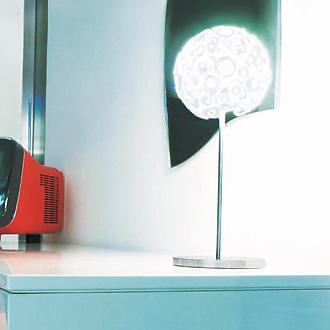 Lionel Theodore Dean Entropia Table Lamp