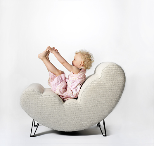 Lisa Widén Cloud Reclining Chair