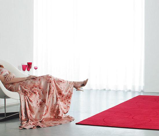 Liset van der Scheer and Marie MeesRaja Carpet