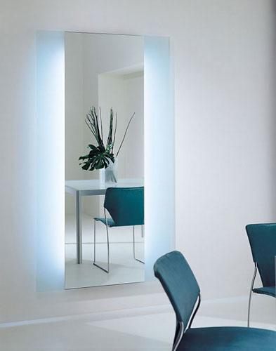 Lodovico Acerbis New Concepts Mirror