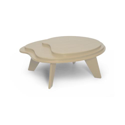 Loll Topo Table