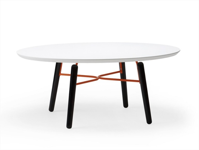 Lorenz and Kaz Luc Coffee Table