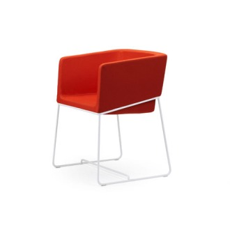 Lorenz*Kaz Tonic Chair