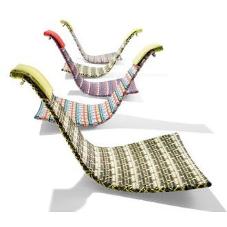 Lorenza Bozzoli Fedro Chair