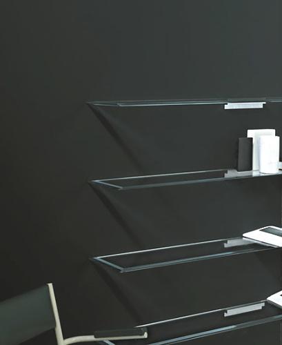 Lorenzo Arosio Shine Shelves