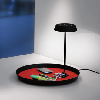 Luc Ramael Plato Lamp