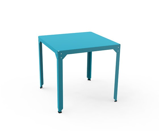 Luc Jozancy Hegoa Table Collection