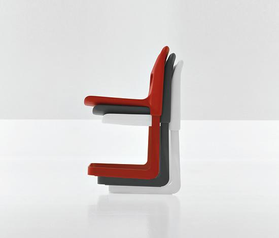 Luca Nichetto Cart Chair