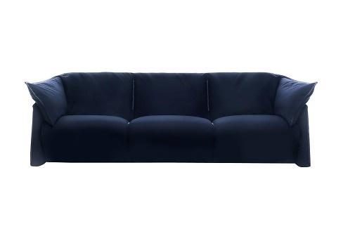 Luca Nichetto La Mise Sofa