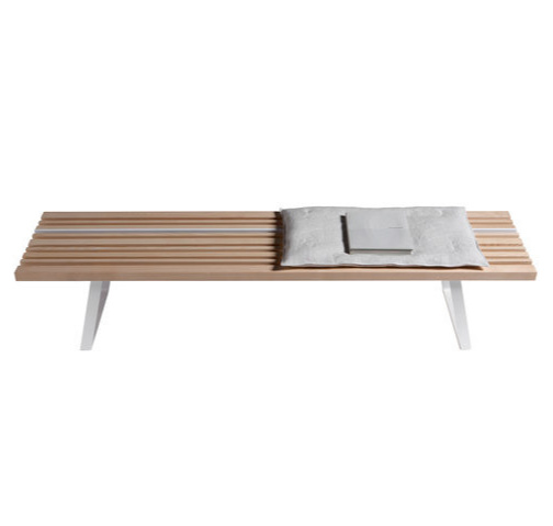 Luca Botto Line Bench