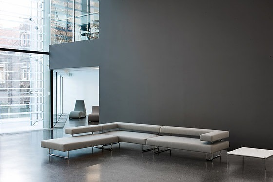Luca Botto Why Not Sofa