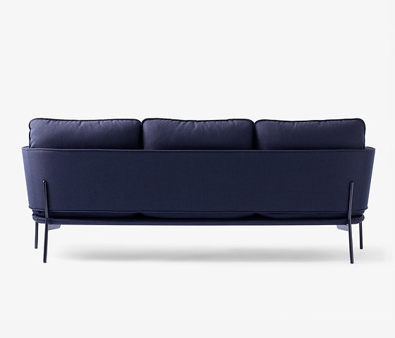 Luca Nichetto Cloud Seating Collection