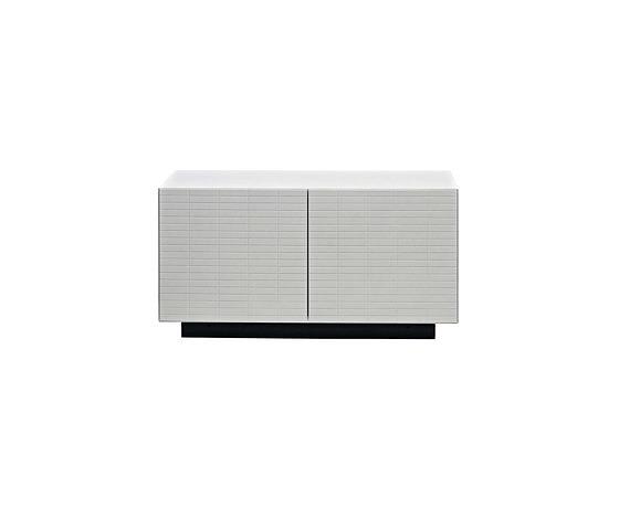 Luca Nichetto Toshi Cabinets