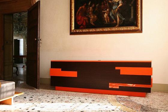 Luca Scacchetti Porta TV Stand