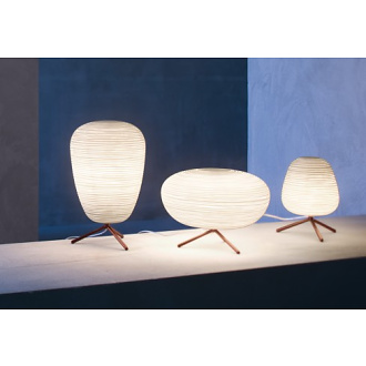 Ludovica and Roberto Palomba Rituals Table Lamp