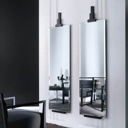 M. Seveso, L. Trezzi Miro Mirror