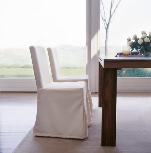 M. Dell'Orto and E. Garbin Monroe Chair