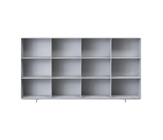 Maarten Van Severen MVS Shelving Collection