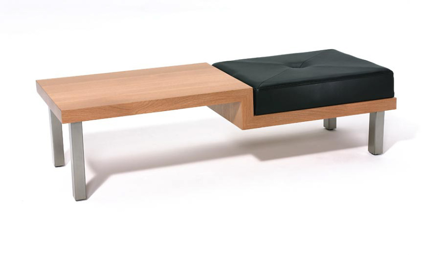 MADE Plateau Bench
