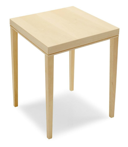 Manganèse La Locanda Table