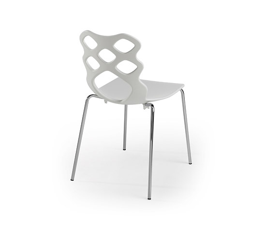 Mara Picco and Roberto Foschia Lace 4G Chair