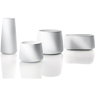 Marc Newson Tubby Flower Pots