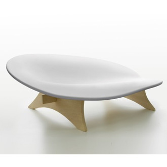 Marc Sadler Cocoa Bench