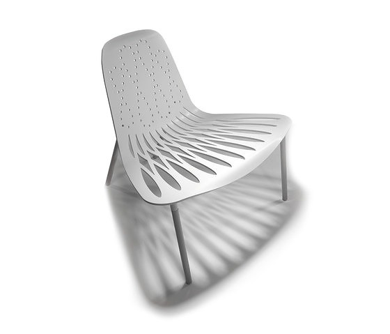 Marc Aurel Nymphéa Chair
