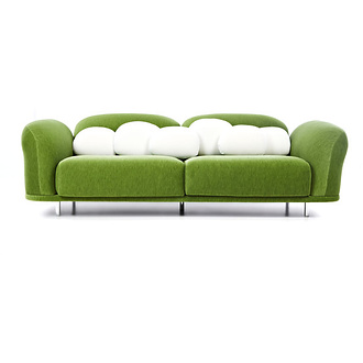 Marcel Wanders Cloud Sofa