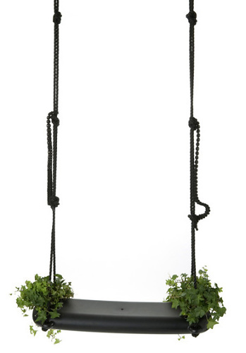 Marcel Wanders Swing With The Plants