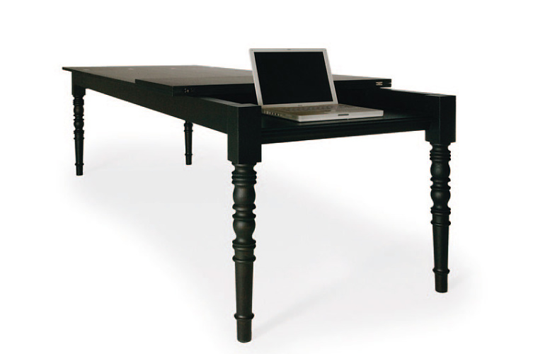 Marcel Wanders Two Tops Table