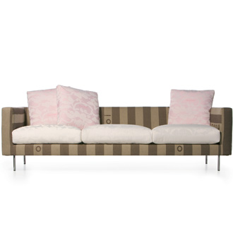 Marcel Wanders Boutique Sofa