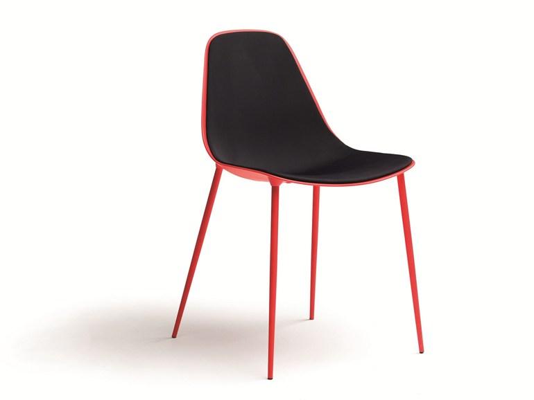 Marcello Ziliani Mammamia Stackable Chair