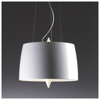 Marco Acerbis Avion Lamp