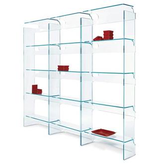 Marco Brunori Socrate Bookshelf