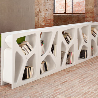 Marco Fumagalli Extreme Library